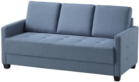Glory Furniture G774S  Stationary Fabric Sofa