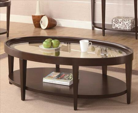 Coaster 701388 Contemporary Table