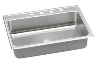 Elkay LRADQ3122604 Kitchen Sink