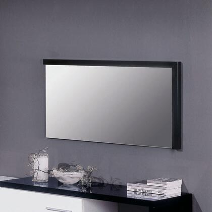 VIG Furniture VGACCMOONMR  Rectangular  Mirror