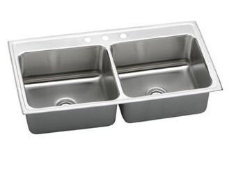 Elkay DLR432210MR2 Kitchen Sink