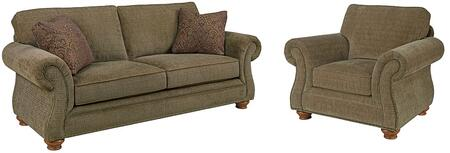 Broyhill 5081SC849126841785 Laramie Living Room Sets