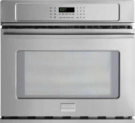 "Frigidaire Professional FPEW2785PF 27"" Single Wall Oven"