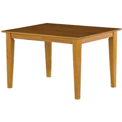 Atlantic Furniture SHA39CL