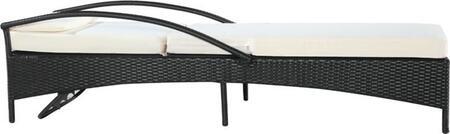 Fine Mod Imports FMI10038 Modern  Chaise Lounge