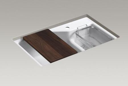 Kohler K64111FF  Sink