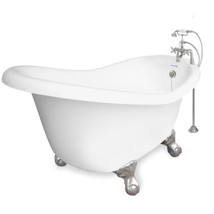 American Bath Factory T020CSN