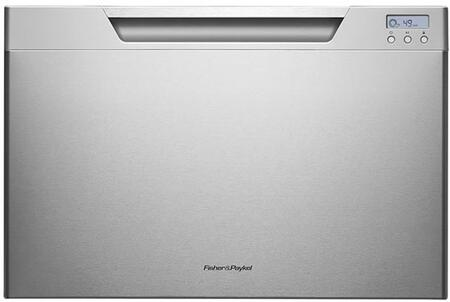 "Fisher Paykel DD24SCX7 24"" Drawers Dishwasher"