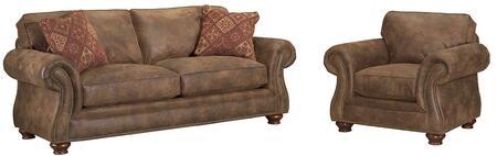 Broyhill 5081SC759185576385 Laramie Living Room Sets