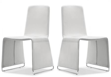 Zuo 102111SET Nova Dining Room Chairs
