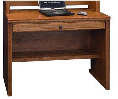 Legends Furniture TT6104GDO Traditional Series  Desk