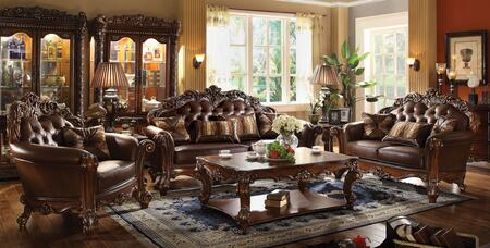 Acme Furniture 52001SLCT Living Room Sets
