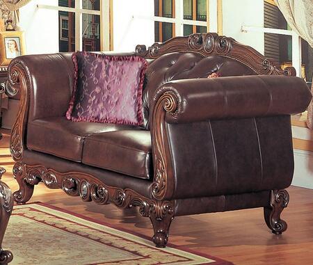 Meridian 661SLSET Living Room Sets