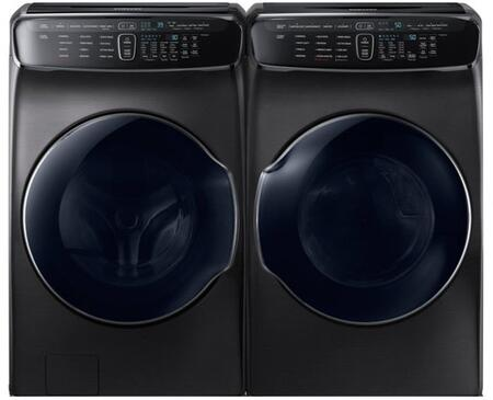 Samsung Appliance 754119 Washer and Dryer Combos