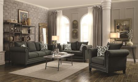 Coaster 504911S3 Emerson Living Room Sets