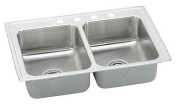 Elkay LRADQ291860MR2 Kitchen Sink