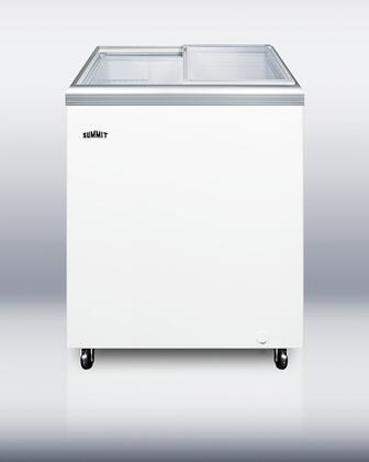 Summit SCF694 Freestanding Chest Freezer