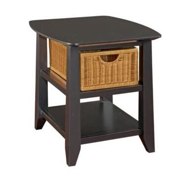Broyhill 3792002 Owen Landing Series Contemporary  End Table