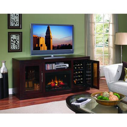 Classic Flame 26TF2322C232 Baxter Series  Electric Fireplace