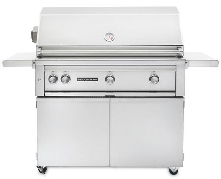 Lynx L700PSRNGF Sedona Grill Packages