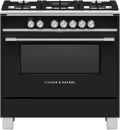 Fisher Paykel Classic OR36SCG4B1-Main Image