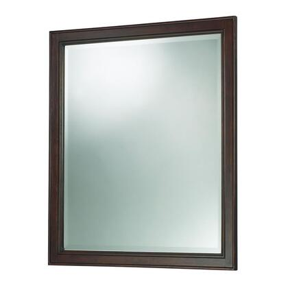 Foremost HANM2832  Rectangular Portrait Bathroom Mirror