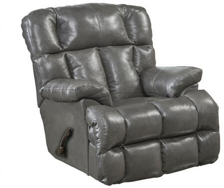Catnapper 47642128328308328 Victor Series Leather  Recliners