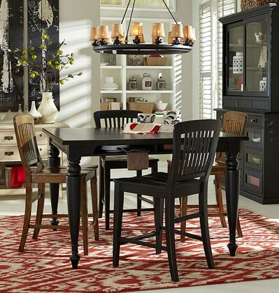 Broyhill 4808CHT4S New Vintage Dining Room Sets