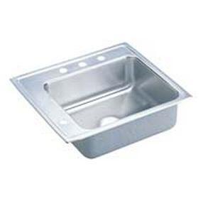 Elkay DRKADQ222065L3  Sink