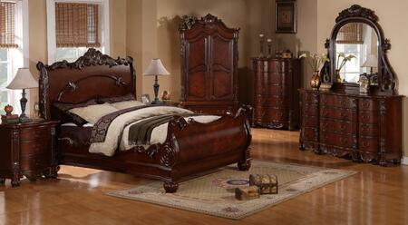 Meridian REGALKSET Regal Bedroom Sets