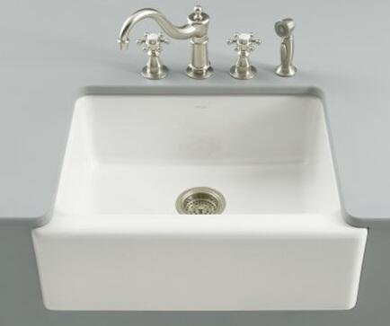 Kohler K65735U0  Sink