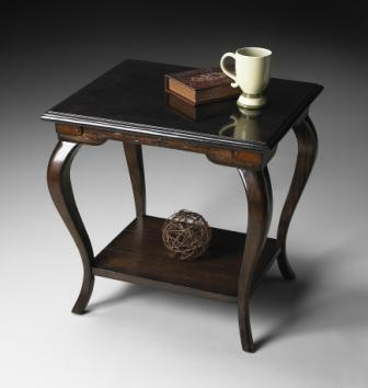Butler 5057070 Heritage Series  End Table