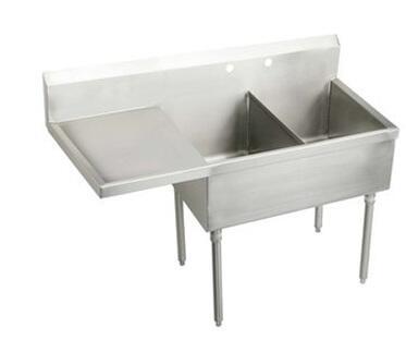 Elkay SS8230L2 Kitchen Sink