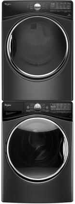 Whirlpool 704407 Washer and Dryer Combos