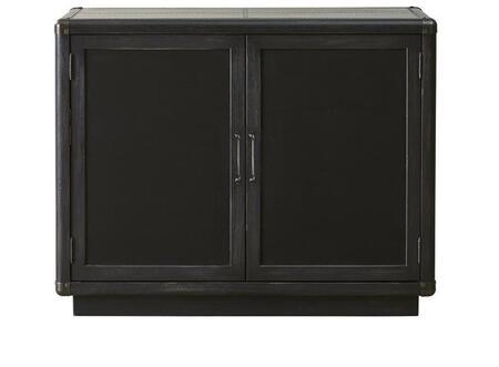 Pulaski 402304 Vintage Tempo Series Freestanding Wood 2 Drawers Cabinet