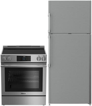 Blomberg 731822 Kitchen Appliance Packages