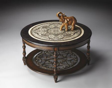 Butler 4184025 Contemporary Table