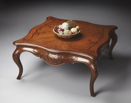 Butler 4187090 Traditional Table