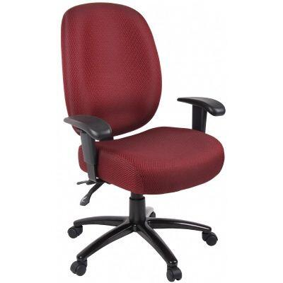 "Boss ADID33SSBY 27"" Contemporary Office Chair"