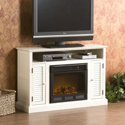Southern Enterprises FA9306E Antebellum Series  Fireplace
