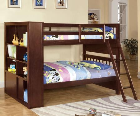 Furniture of America CMBK147BED Hayden Series  Twin Size Bed