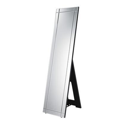 Sterling DM2040 Westcliffe Series Rectangle Portrait Floor Mirror