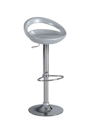 Global Furniture USA A092BSSILVER  Bar Stool