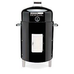 Brinkmann 8105301C All Refrigerator Charcoal Grill