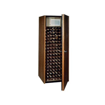 Vinotemp VINO-250 Wine Cellar with Single Basic Door and 160 Bottle Count,