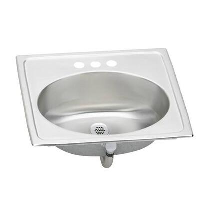 Elkay PSLVR19162 Bath Sink