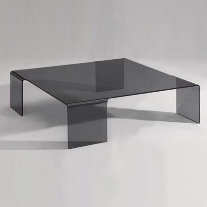 Chintaly 7260CT Contemporary Table