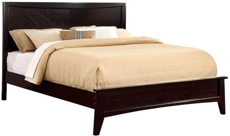 Furniture of America CM7792EXFBED Snyder Series  Full Size Bed