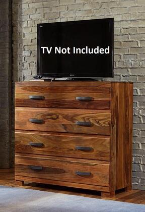 Hillsdale Furniture 1406790 Madera Series Wood Chest