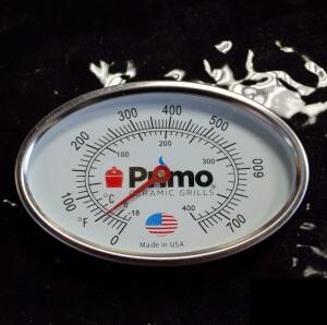 Primo PR2000XX Primo Thermometer